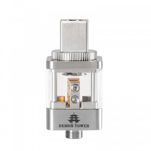 Demon Tower RDA