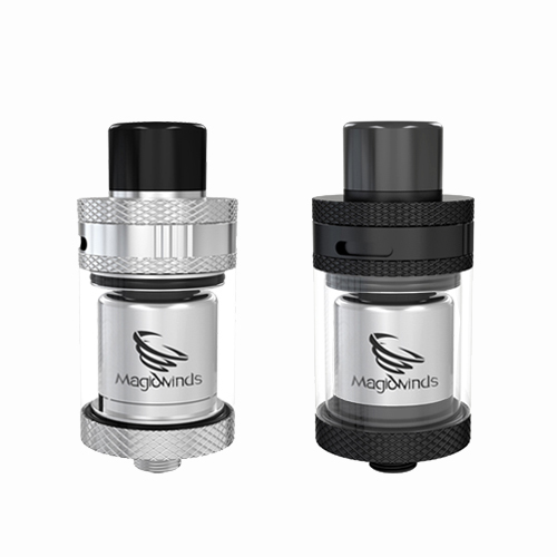 Magic Winds RTA